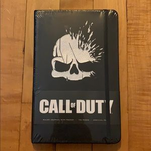Call of Duty Journal